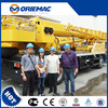 Low Price High Quality 800 ton XCMG QAY800 Large size All Terrain Crane For Sale