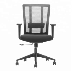 Office chairs wholesale custom logo lift Swivel task Chair