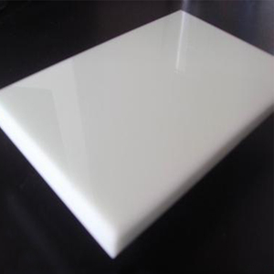 High Temperature Resistance 70-260C Recycled Cutting Ptfe Plastic Board Sheet