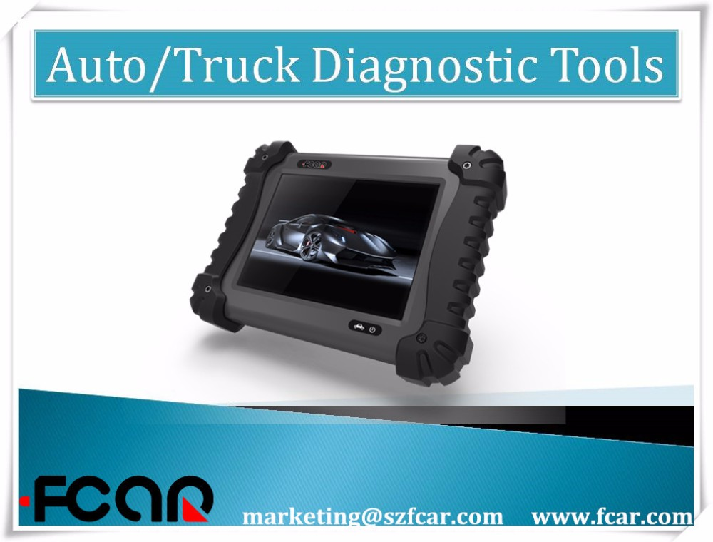 diagnostics machine for cars