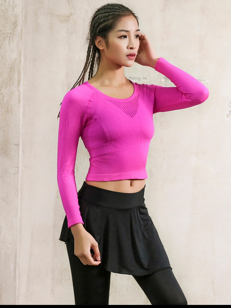 High Quality Breathable Comfort Tee 11