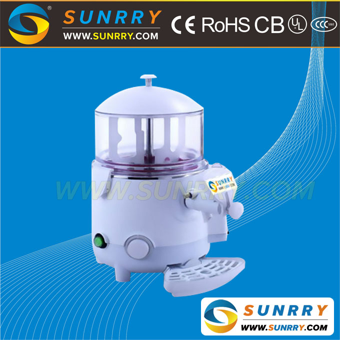 High Quality Coffee Dispenser/Hot Chocolate Dispenser/Coffee Dispenser Machine For Sale(SY-CD5 SUNRRY)