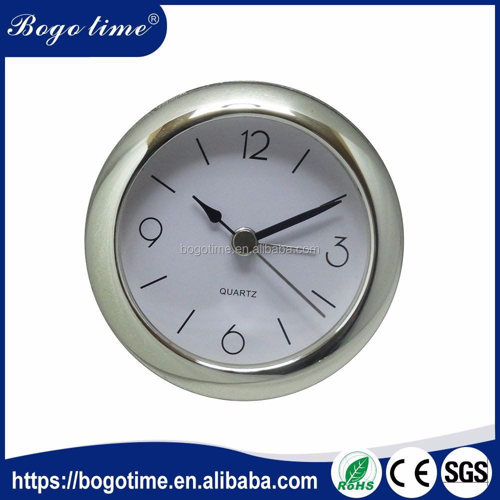 Promotional Price 76mm ROHS musical clock movements