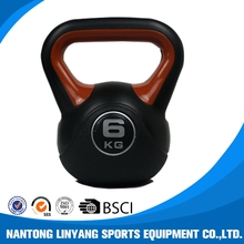 Special unique kettlebell training for women maker