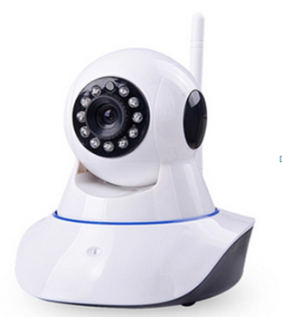 Wireless Security Yousee/2CU/xmeye App smart Camera System Alarm System  Wireless Network Wifi IP Camera, View ip camera, Kingstar Product Details  from