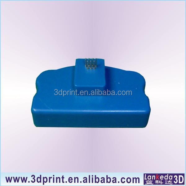 2014 new hot product SJIC22P cartridge chip resetter for epson TM-C3500 color label printer