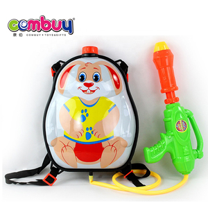 Best sale outdoor summer toys big backpack water guns for adults