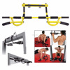 Gym ChinUp Bar chin up Home Door Pull Up Doorway Exercise Workout Fitness