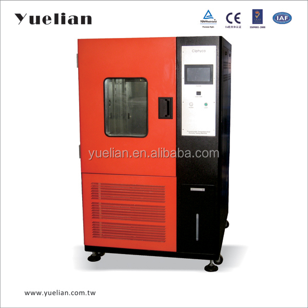 Constant Temperature Stability Environment Test Chamber