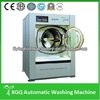Automatic and semi-auto industrial washing machines