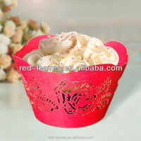 Christmas party favors make engraved party favors paper craft cake wrapper