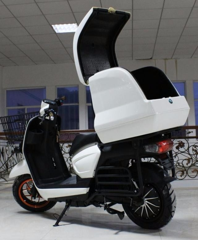 Razor Electric Scooter >> Fatory Price Eec Electric Motorcycle Delivery Pizza Delivery Scooter For Takeaway - Buy Delivery ...