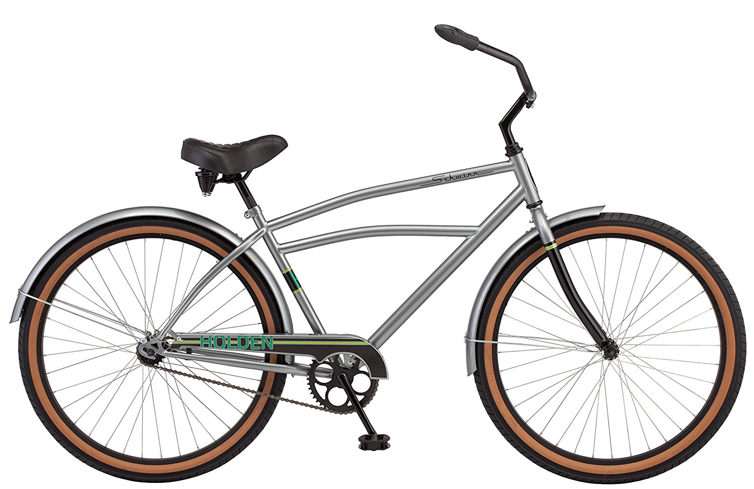 536e5a54f9d Get Quotations · Schwinn Men's Holden Cruiser 27.5