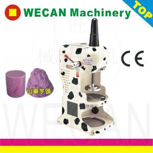W88 High quality Guangzhou Ice Shaved machine Shaved ice Ice Shaving maker Machine for sale