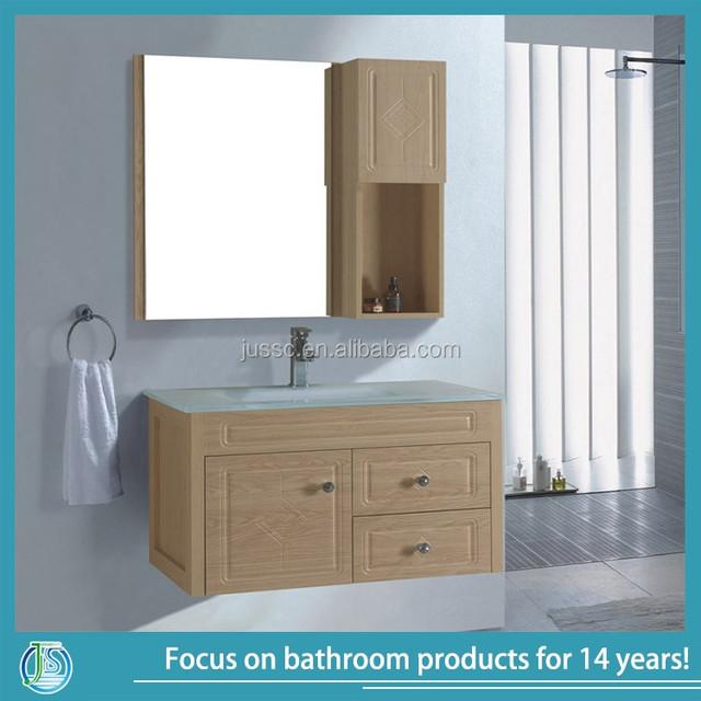 China Bathroom Vanity Units Top Wholesale Alibaba - Glass top bathroom vanity units