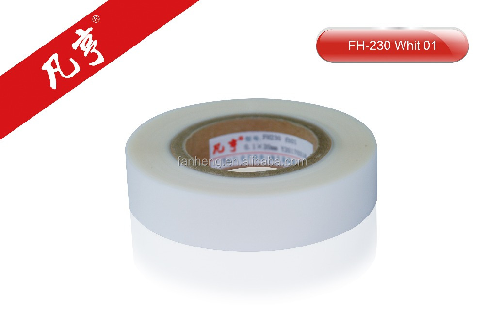 high quality sealing tape for rip stop nylon