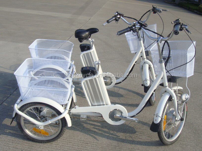 Buy Adult Tricycle 13