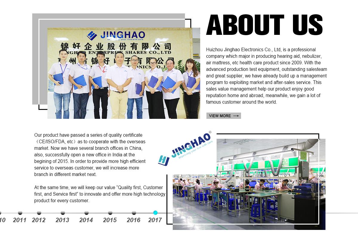 Huizhou Jinghao Medical Technology Co Ltd Hearing Aid Atomizer How To Build Maincategories Audisound Online