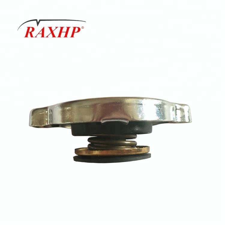 universal radiator pressure cap