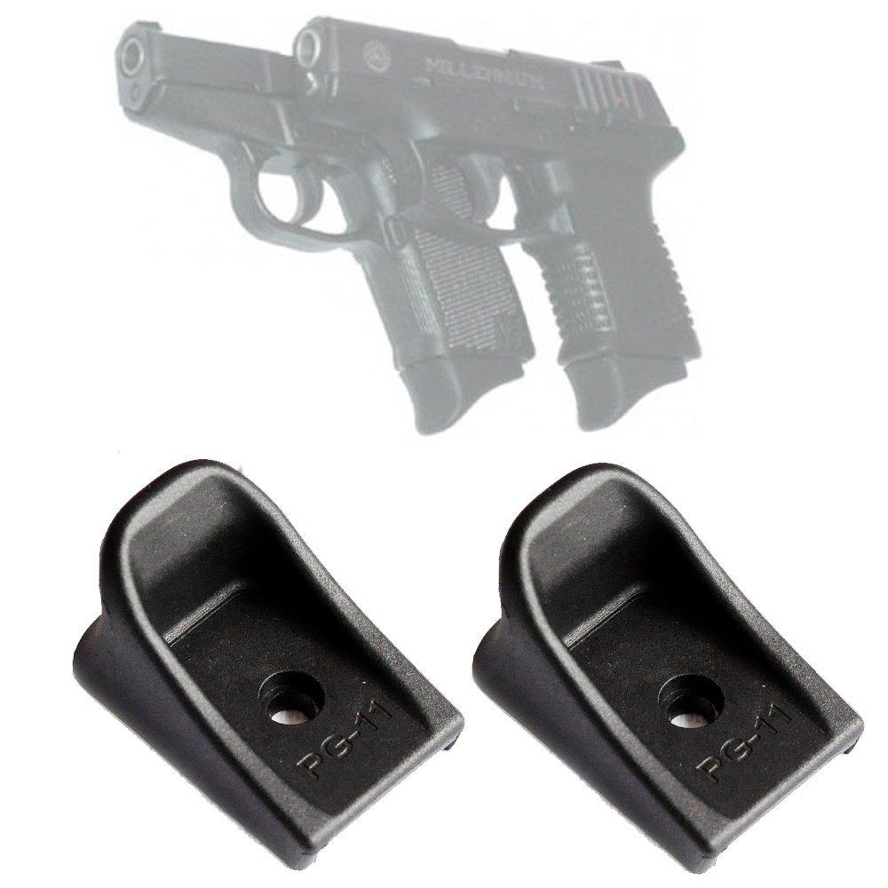 Garrison Grip ONE  75 Inch Grip Extension Fits Glock 17 18