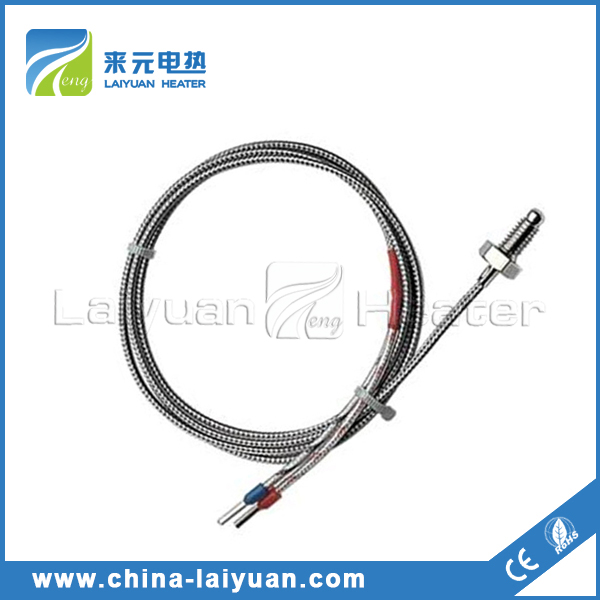 Customized OEM Mineral Insulated Thermocouple Temperature Controller