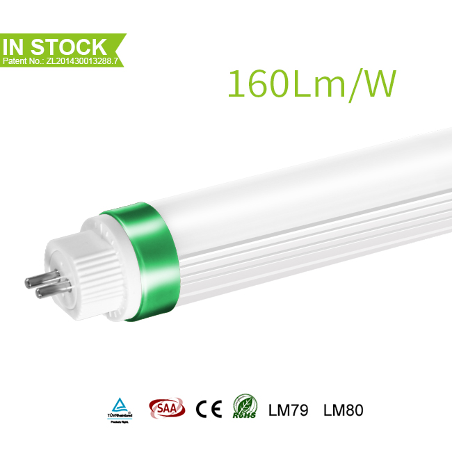 100-277/347v led t5 direct wire electronic ballast bypass replacement  directly master tl5 ho & he fluorescent lamp 54w/80w