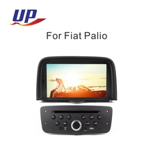 Special Car DVD Player với GPS <span class=keywords><strong>Bluetooth</strong></span> TV RDS TMC cho FIAT PALIO
