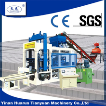 Big Bargain interlock cement sand brick making machine engineer available
