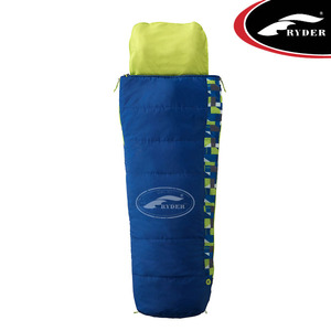 Ultralight Wearable Heated Waterproof Outdoor Sport Themal Semi Sleeping Bag