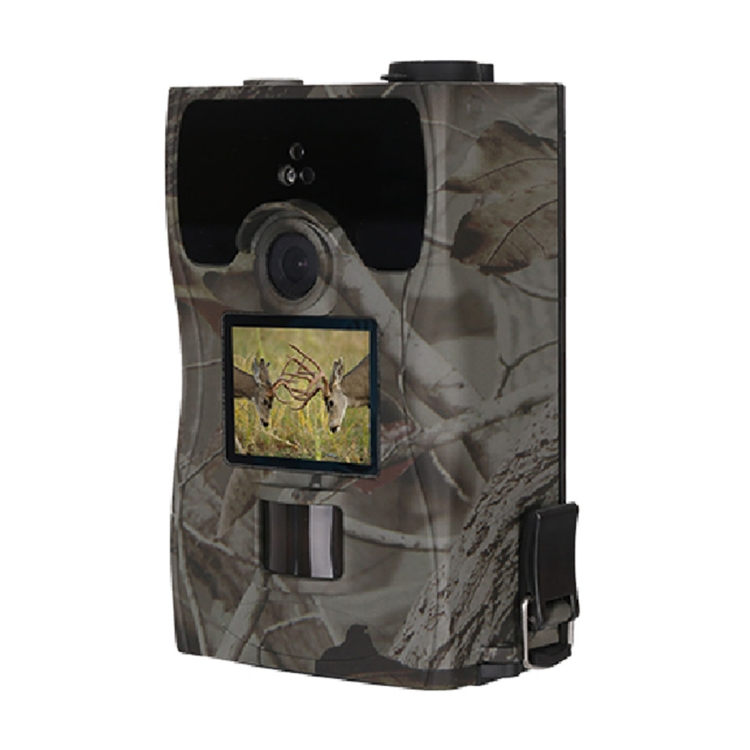 New Arrival 120 Degrees Wide Angle Lens Waterproof 16MP 1080P HD Infrared Hunting Trail Camera with LCD display
