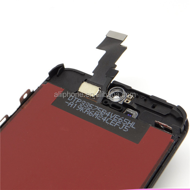 2020 hot sale tft lcd screen touch panel for iphone 5c flexible lcd display assembly
