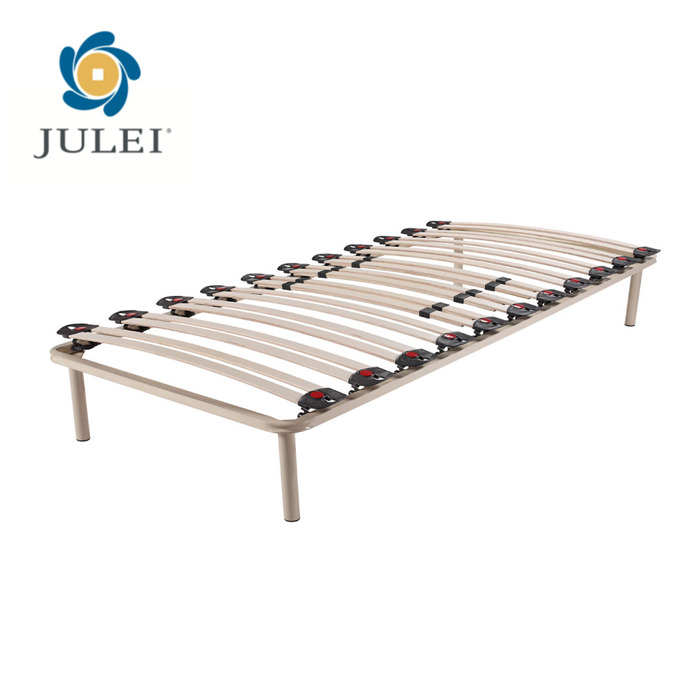 European Single Hotel Bed Frame Parts - Buy Hotel Bed Frame,European ...