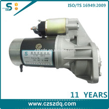 hitachi starter 24V 4JIBI car parts search engine starter motor