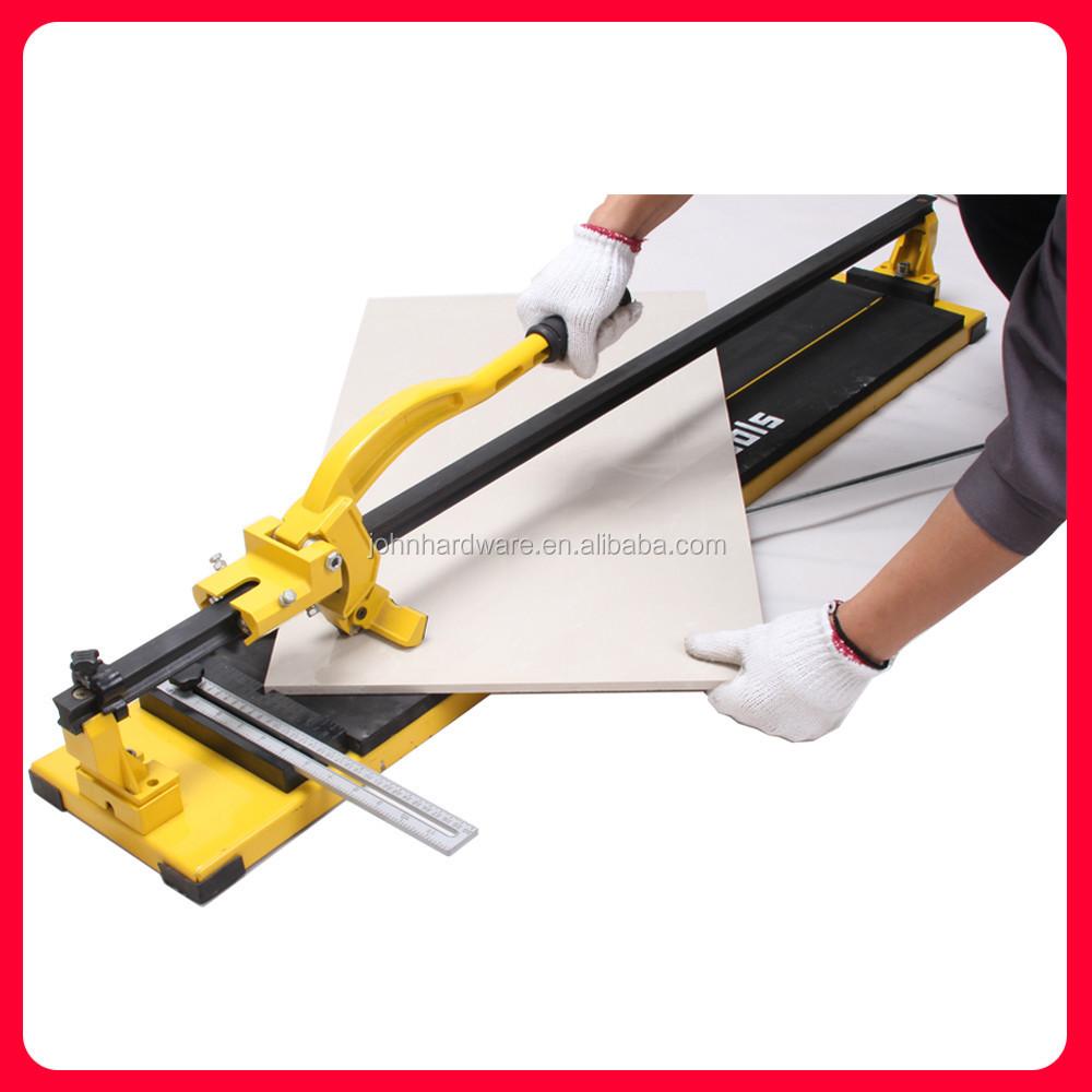 40 Inch High Accuracy Manual Ceramic Tile Cutter Buy Ceramic Tile