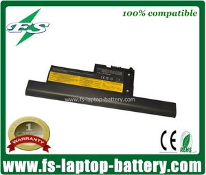 Original for IBM Lenovo ThinkPad X60 X60S X61 X61S Series laptop battery case