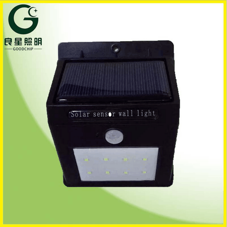 Induction Street Light Metal Solar Energy Lamp With Low Price