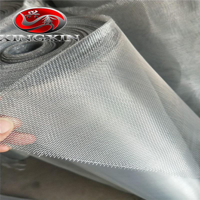Aluminium wire mesh/aluminium 창 스크린 곤충 스크린 wire mesh