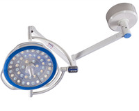 CreLed 5700 operating LED light with ondal arm and osram bulb