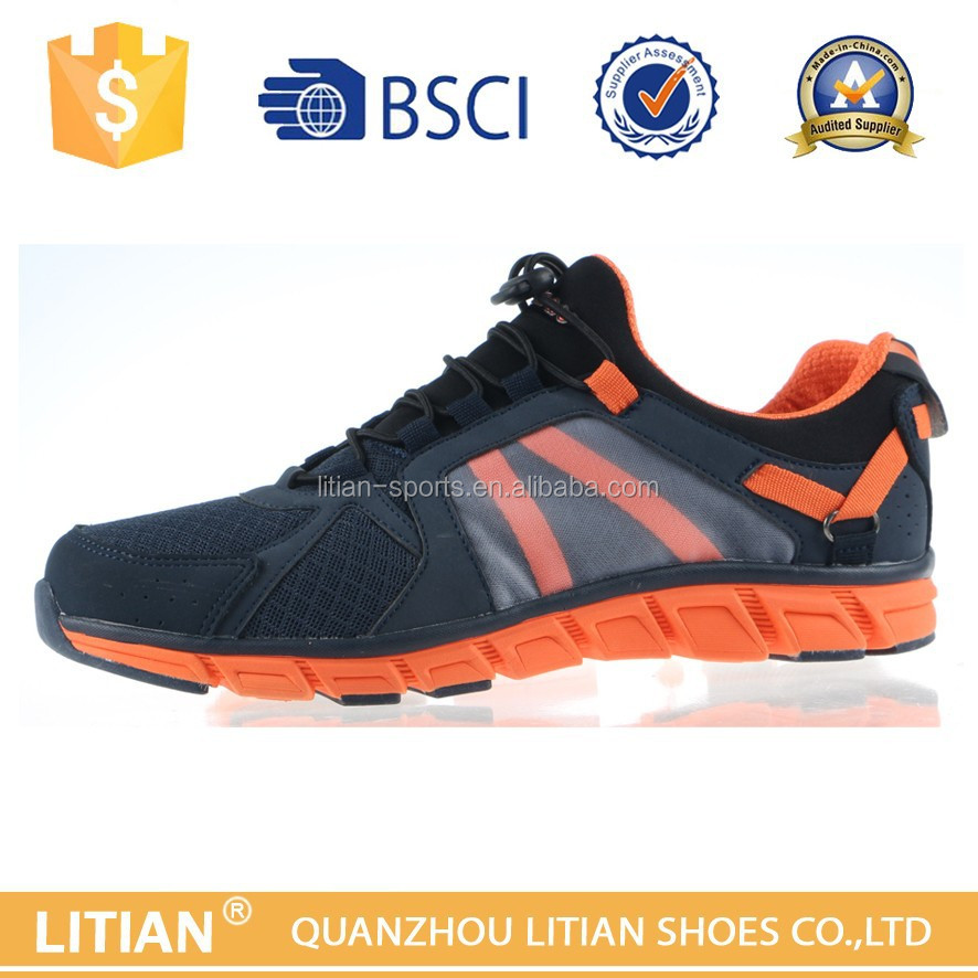 2015 new arrival trail running shoes