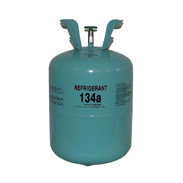 13 6kg Eco Friendly Car Air Conditioner Refrigerant R134a Gas