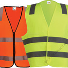 Reflective Safety Vest YOYO-207