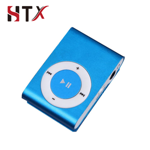 LED Blue tooth usb mp3 player mp4 flash player