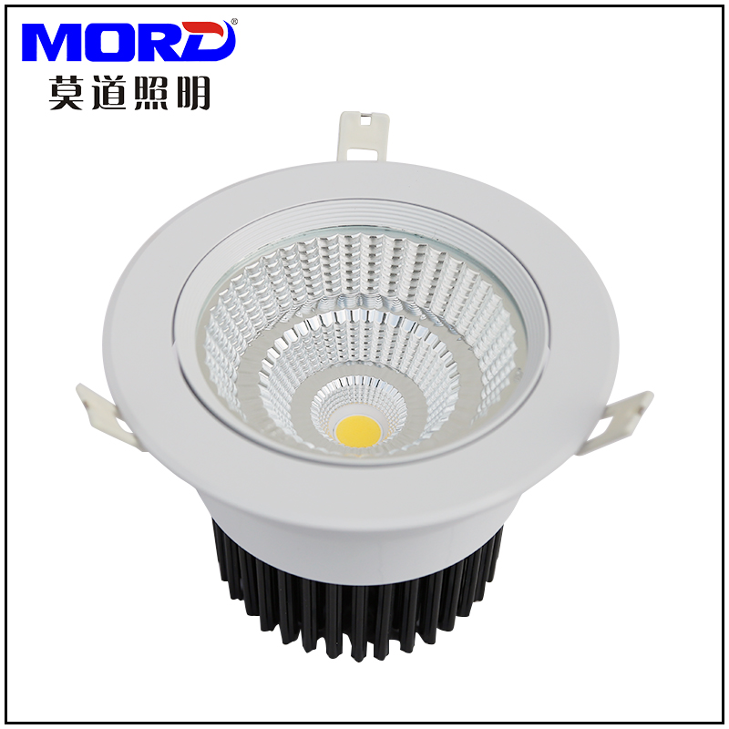 150W 25w flat led downlight with 250mm cut out wholesale alibaba