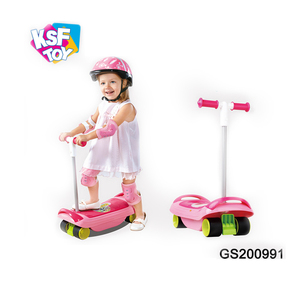 toddler skateboard 5 in 1 multifunction play balance toy scooter for kids