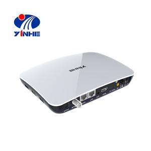 Android tv box digital satellite receiver for Korea