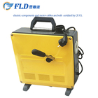 China supplier alibaba yellow electric drain pipe cleaner machine snake