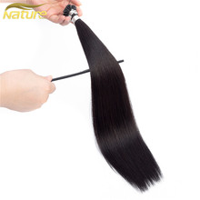 Dubbel Getrokken Remy Human Pre-gebonden europese I Tip Elastische Band Hair <span class=keywords><strong>Extensions</strong></span>