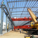 Large Span Steel Frame Workshop Building Design Steel Structure