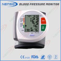 Digital Blood Pressure Monitor - Wrist type