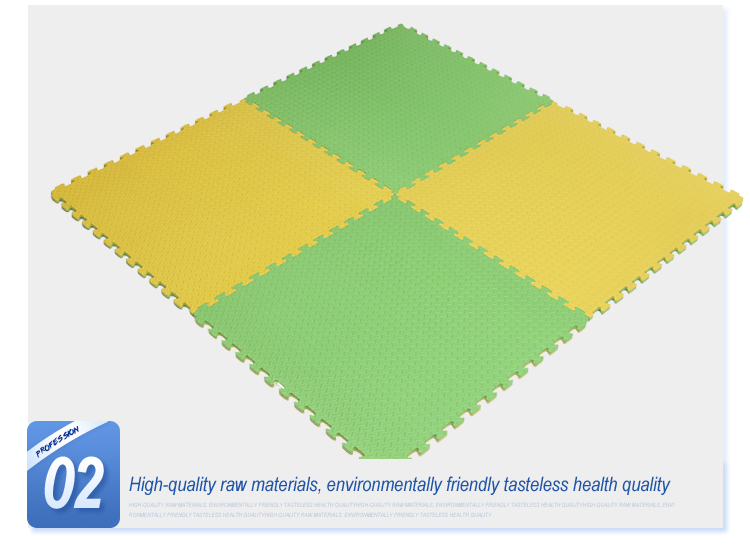 cheap baby kids play mats eva floor mat
